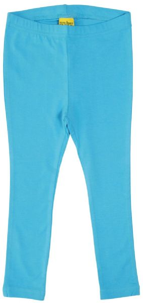 More Than a Fling MTAF Leggings Medium Blue